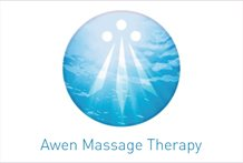 Awen Massage Therapy Logo